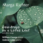 Dew Drops Cover 1400