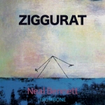 Ziggurat CD Cover