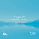 Thirst CD Cover 1400