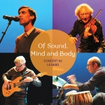 OSMB CD Cover 1400