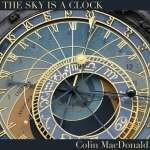 Sky is a Clock CD Cover